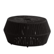 Kettal - Objects ZigZag Outdoor Pouf