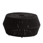 Kettal - Kettal Objects ZigZag Outdoor Pouf