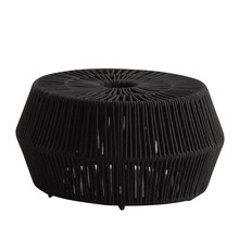 Kettal - Pouf de jardin Objects ZigZag