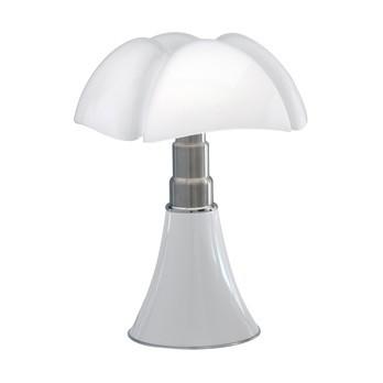 Martinelli Luce - Pipistrello Tischleuchte - weiß/Fuß weiß