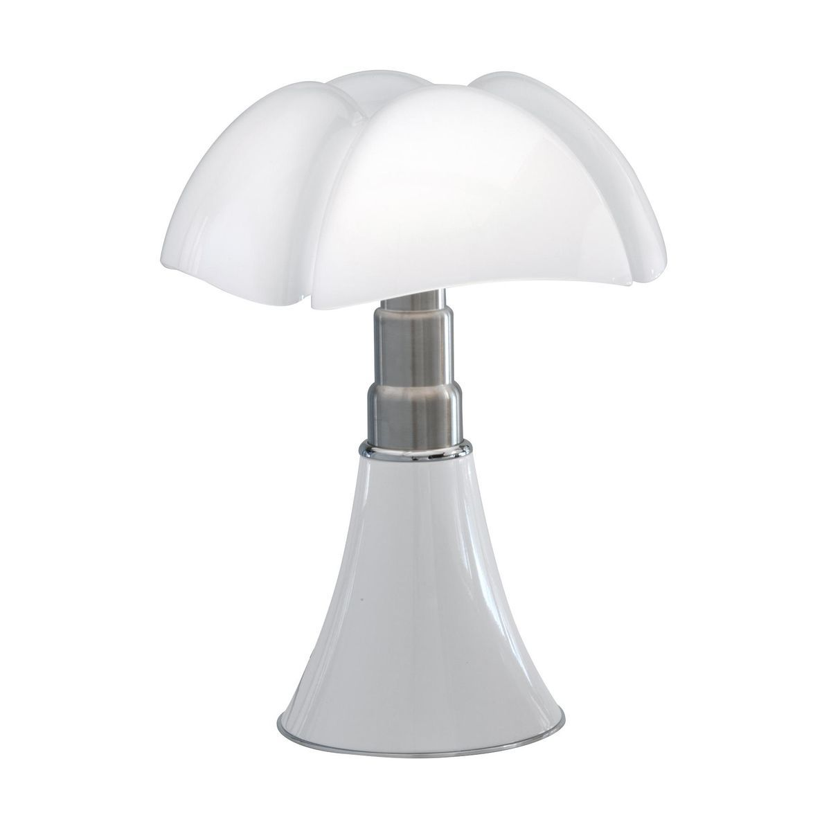 Top Pipistrello Table Lamp | Martinelli Luce | AmbienteDirect.com MH03