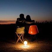 Marset - Follow Me LED-Leuchte