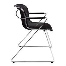 Castelli - Chaise avec accoudoirs Penelope