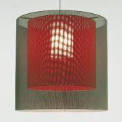 Santa + Cole: Marcas - Santa + Cole - Moaré - Lámpara de suspensión
