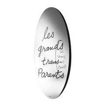 Cassina - Cassina Les Grand Trans-Parents Mirror