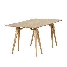 Design House Stockholm - Arco Dining Table 180x90x74cm