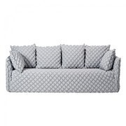 Gervasoni - Ghost 12 Sofa