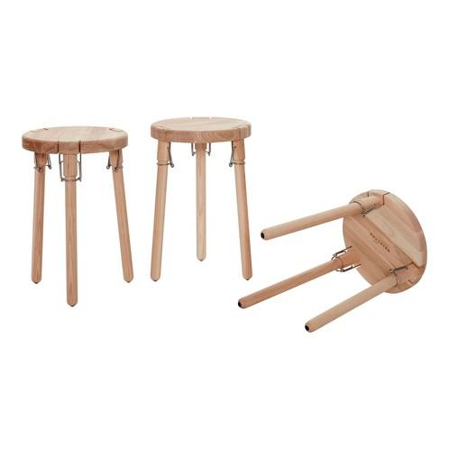 Andersen Furniture - Andersen Furniture U1 Hocker