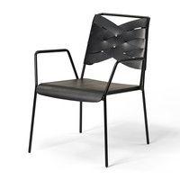 Design House Stockholm - Torso Armchair
