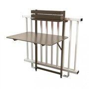 Fermob - Bistro Balcony Table