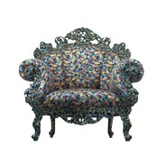 Cappellini - Proust Armchair