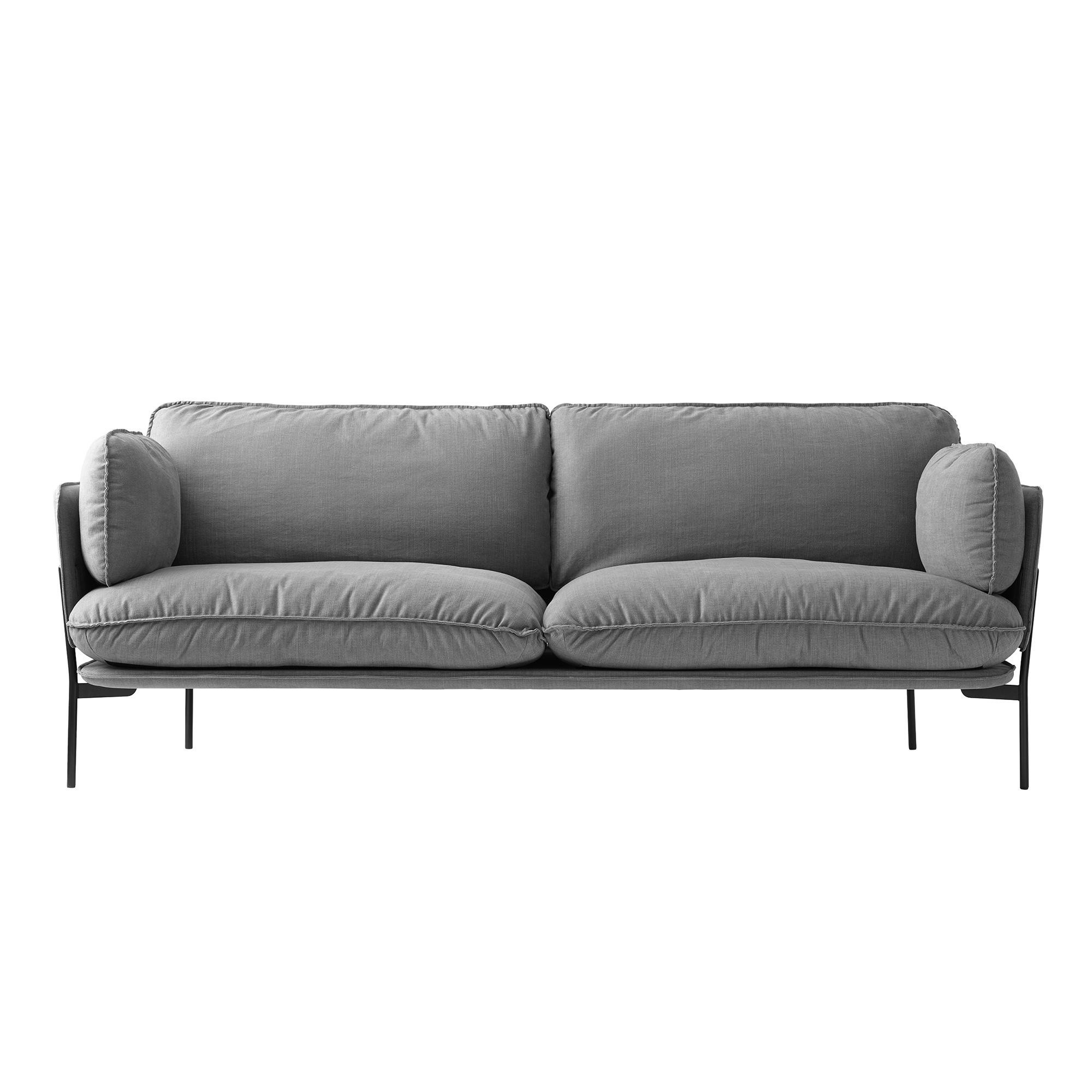 &tradition Cloud LN3.2 3-Seater Sofa | AmbienteDirect