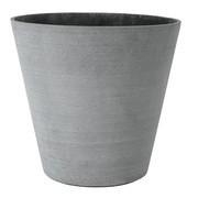 Blomus - Coluna Pflanzgefäß/ Blumentopf Ø34cm