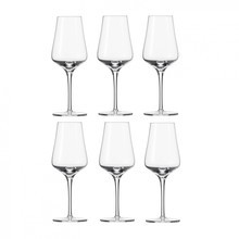 Schott Zwiesel - Fine Riesling Rheingau Wine Glass Set of 6