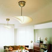Serien - Propeller Fan / Lamp