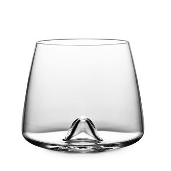 Normann - Normann Whisky Glas Set 2tlg. - transparent