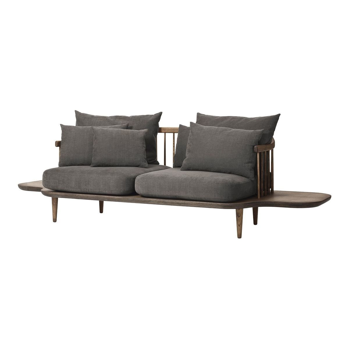 fly sc3 canap 233 2 places avec rangement andtradition ambientedirect