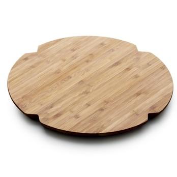 Rosendahl Design Group - Grand Cru Käsebrett - bambus/Ø 30cm