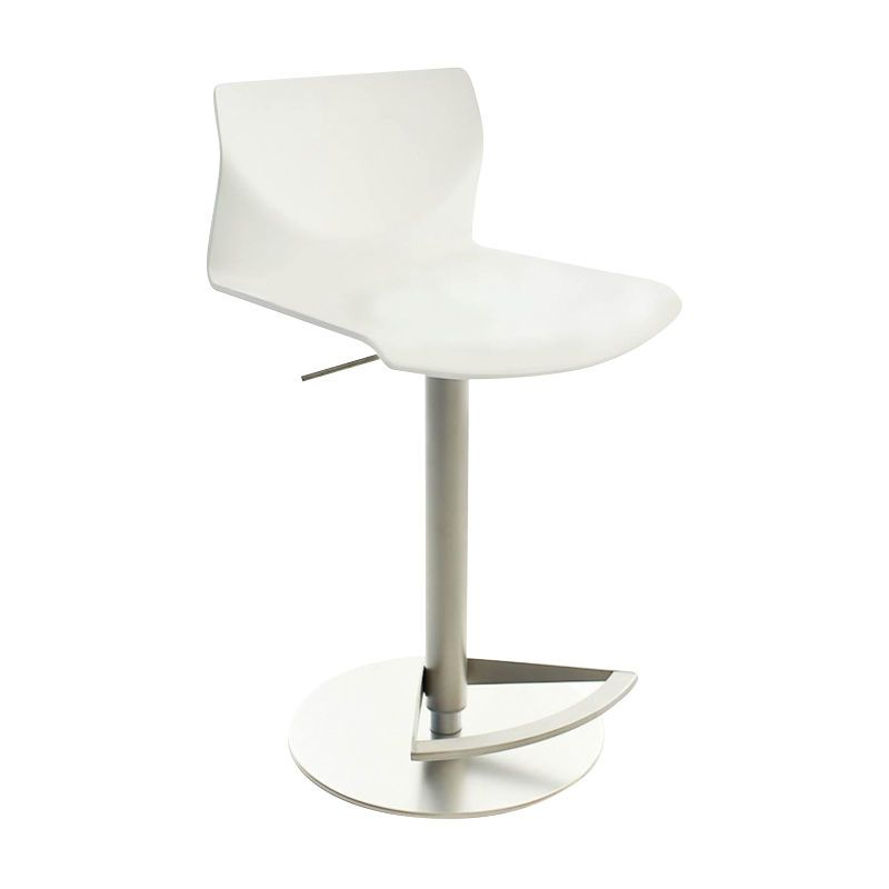 kai bar stool adjustable | la palma | | ambientedirect,