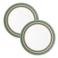 iittala - Origo Dessert Plate Set