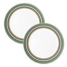 iittala - Origo - Set de 2 platos de postre