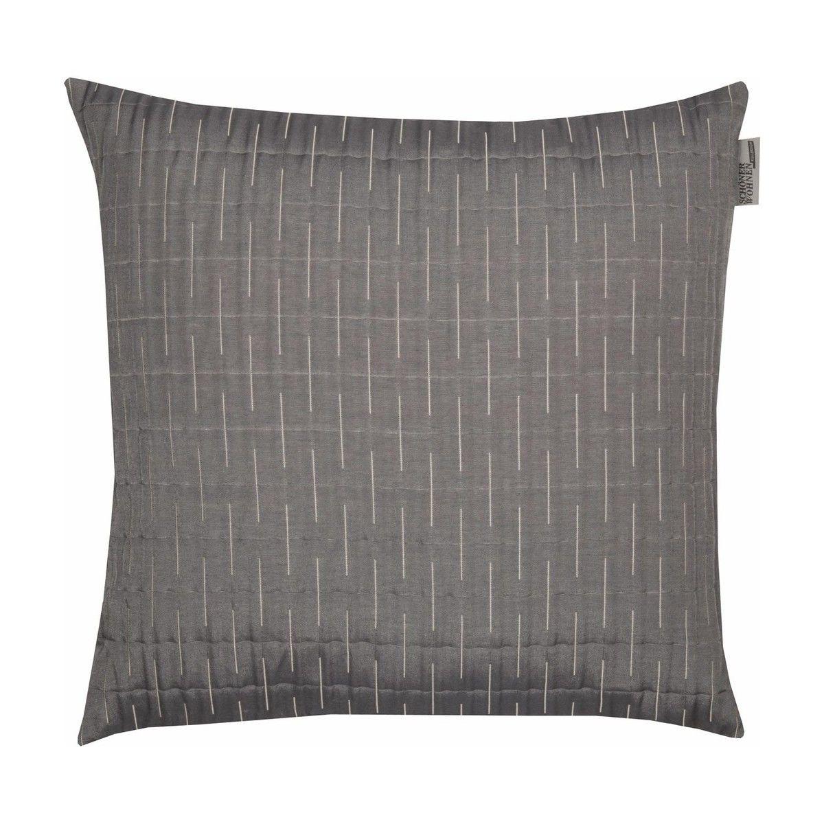 cut kissenh lle 48x48cm sch ner wohnen kollektion. Black Bedroom Furniture Sets. Home Design Ideas