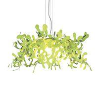 Lumen Center Italia - Midileaves Suspension Lamp