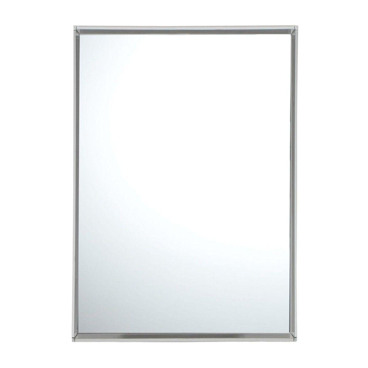 Only me spiegel 50x70 kartell for Spiegel id