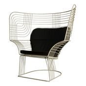 Tom Dixon: Brands - Tom Dixon - Link Easy Chair