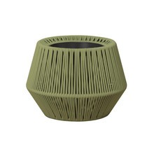 Kettal - ZigZag - Pot de fleurs medium