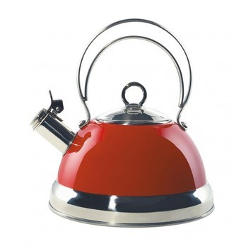 Wesco - Wesco Kettle 2.5l - red