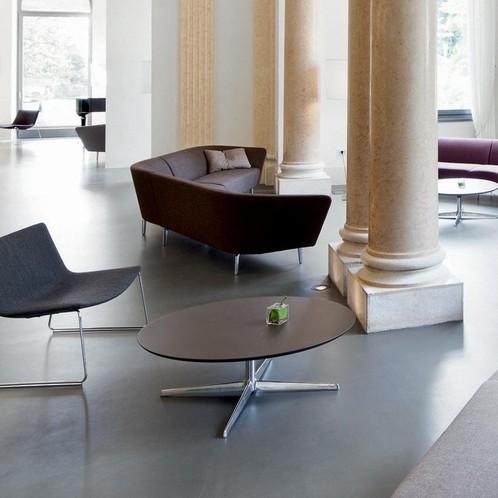 Arper - Catifa 80 2010 Lounge Chair mit Kufe