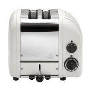 Dualit - Dualit Classic NewGen Vario 2 Toaster