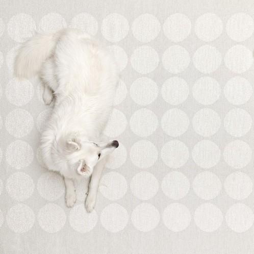 pappelina - Hugo Teppich 70x160cm