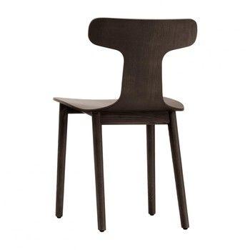 Cappellini: Hersteller - Cappellini - Bac One Stuhl