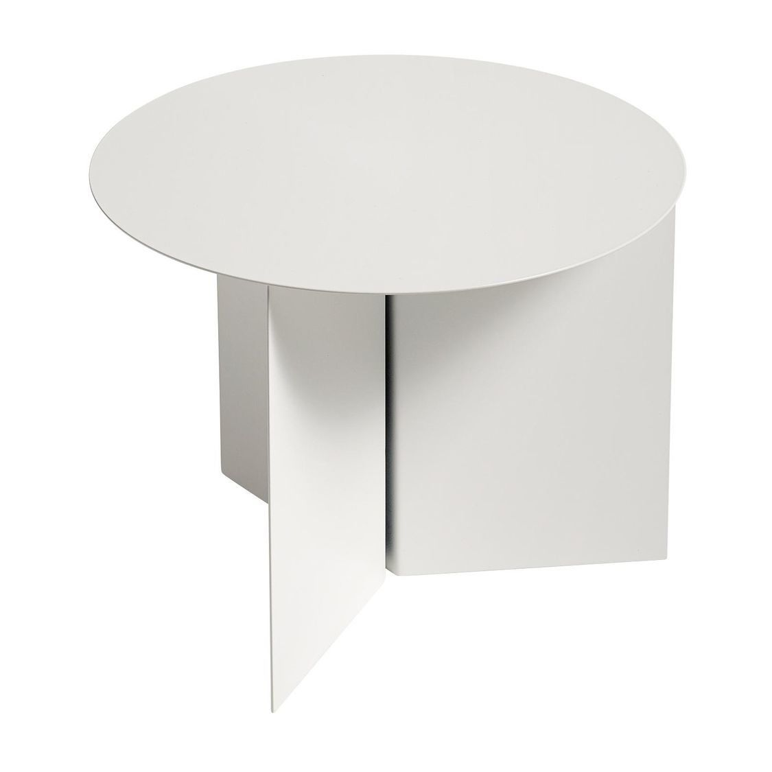 Beistelltisch Hay slit table beistelltisch hay ambientedirect com