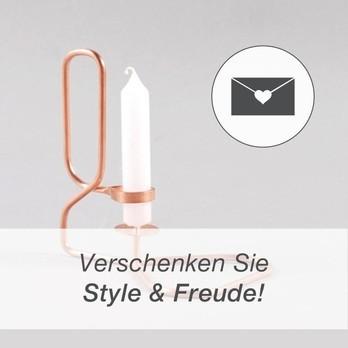 AmbienteDirect - Design Geschenkgutschein EUR