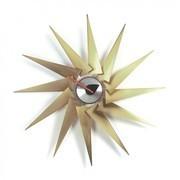 Vitra - Turbine Clock Nelson Wanduhr