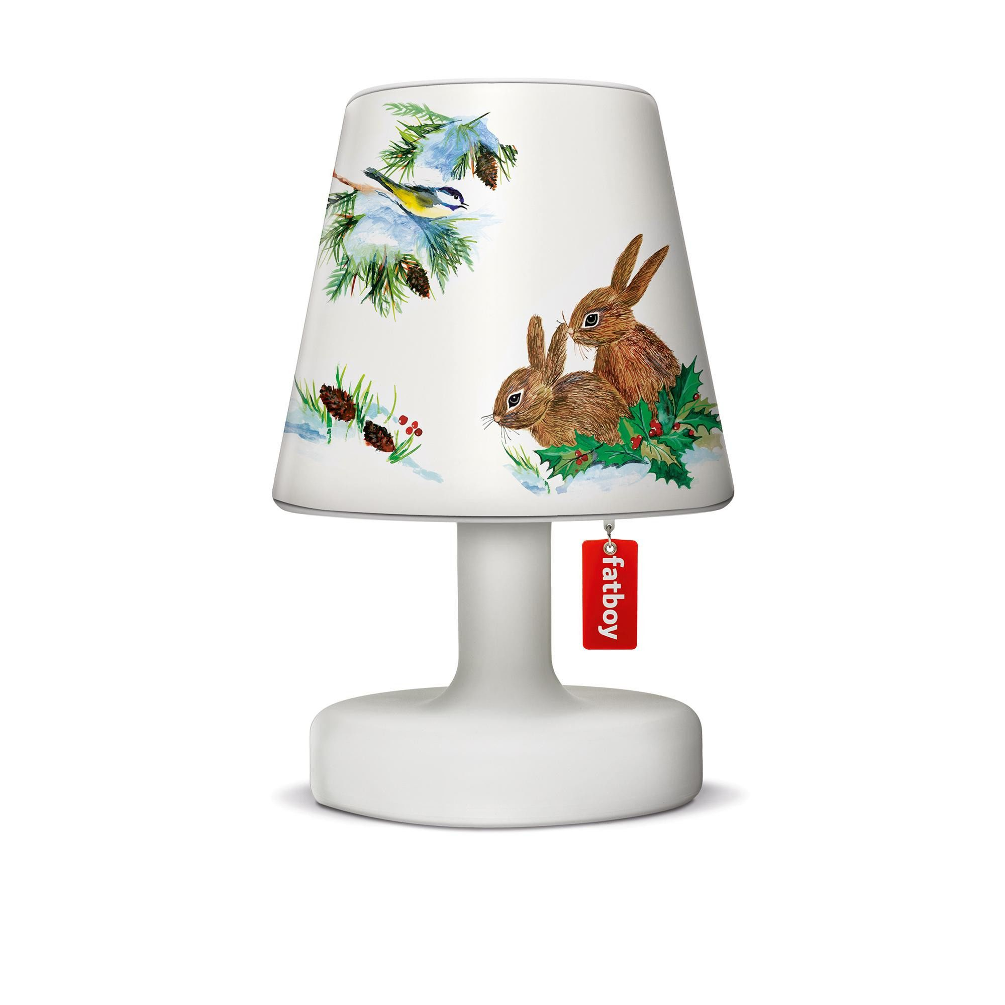 Bezaubernd Fatboy Petit Dekoration Von - X-mas Edition Edison The Lamp -