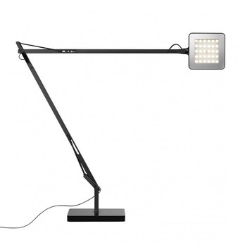 Flos - Kelvin Base LED Tischleuchte Green Mode