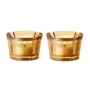 Rosendahl Design Group - Rosendahl Design Group Grand Cru Tea Light Holder Set