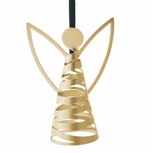 Stelton - Tangle Angel Ornament