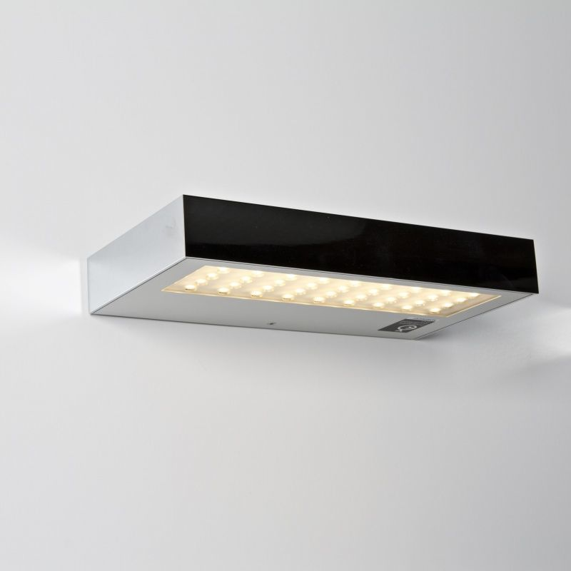 air maxx led 250 wall lamp nimbus wall lamps. Black Bedroom Furniture Sets. Home Design Ideas