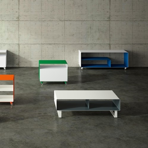 müller möbelfabrikation - Mobile Line R 200N Sideboard