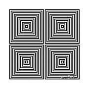 designercarpets - VP 1 Teppich 250x250cm