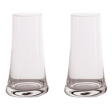 Alessi - Splügen Beer Glass Set Of 2