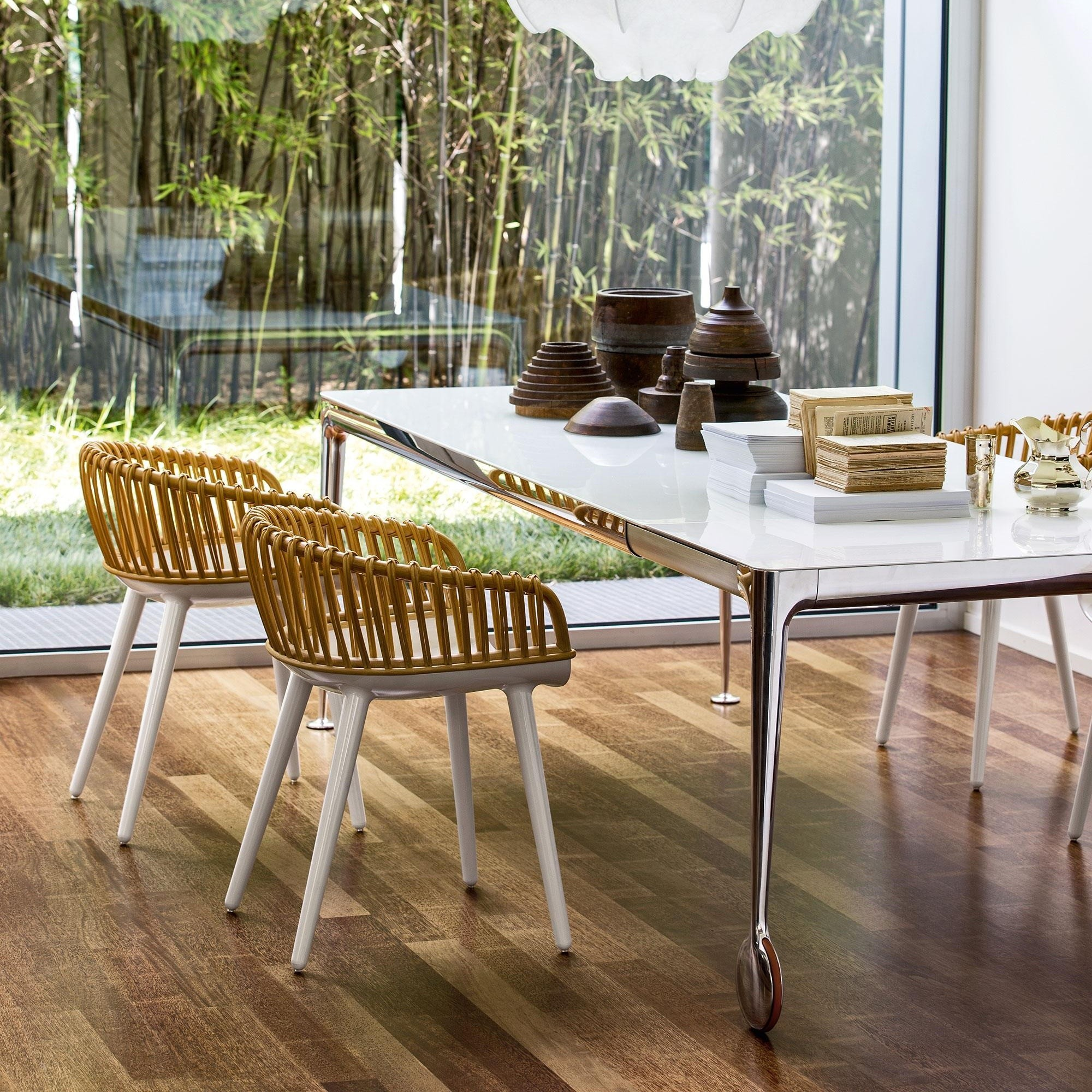 Magis Big Will Dining Table/Office Table   AmbienteDirect