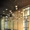 Kundalini - Dew LED Pendelleuchte