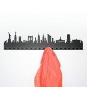 Radius - Porte-Manteau Villes - New York