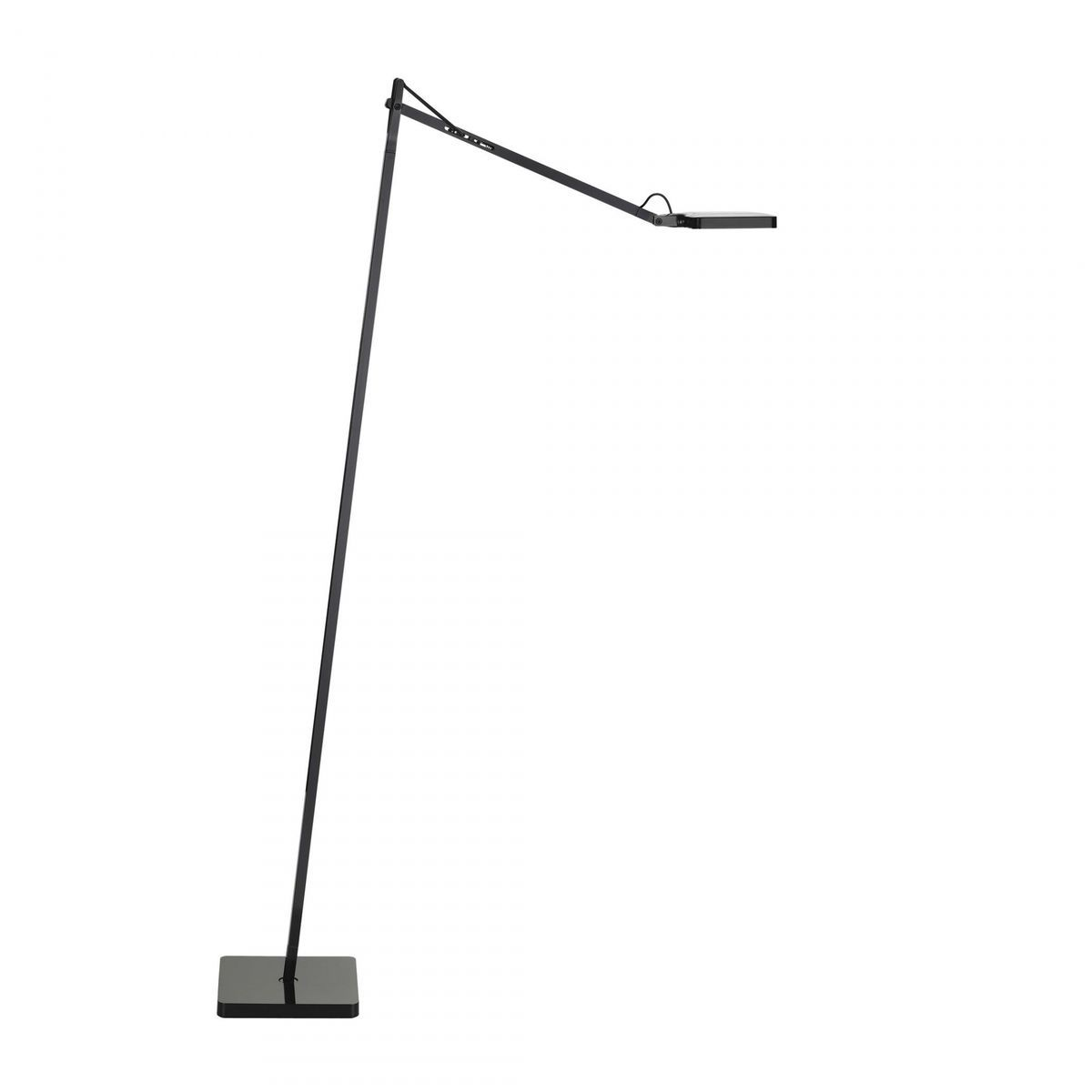 kelvin led f floor lamp flos standing lamps lighting. Black Bedroom Furniture Sets. Home Design Ideas